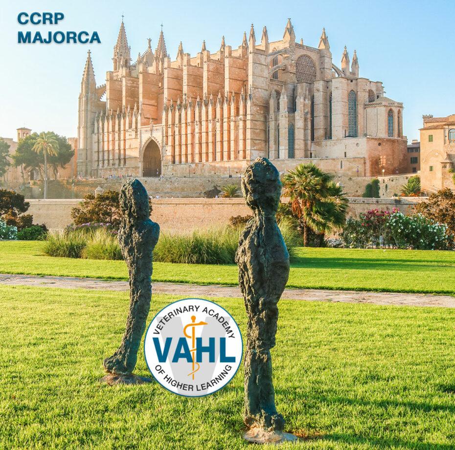 VAHL CCRP at Majorca