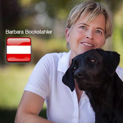 Barbara Bockstahler CCRP core instructor