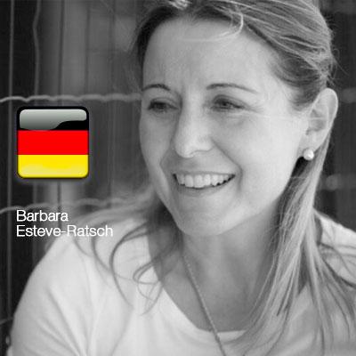 Barbara Esteve-Ratsch CCRP instructor