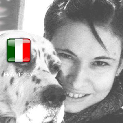 Elena Tognato CCRP instructor
