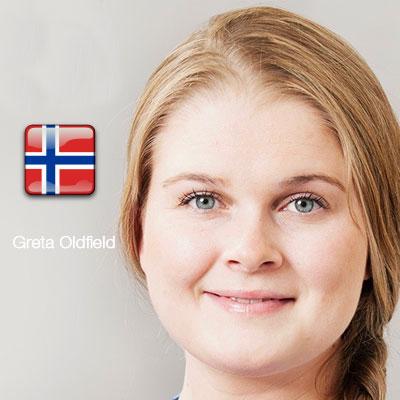 Greta Oldfield CCRP instructor