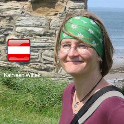 Kathleen Wittek CCRP instructor