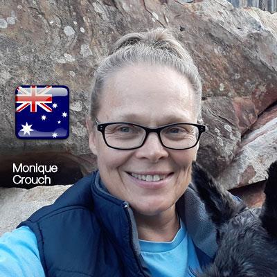 Monique Crouch CCRP Instructor