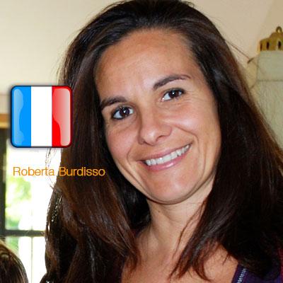 Roberta Burdisso CCRP instructor