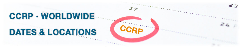 Dates CCRP