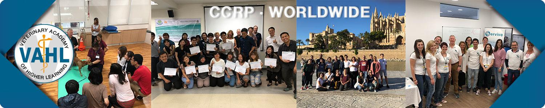 CCRP Worldwide