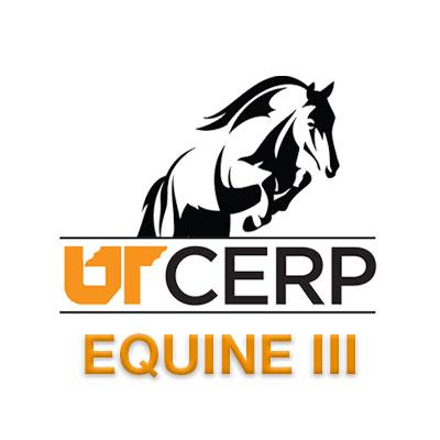 CERP Equine III
