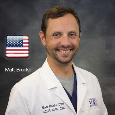 Matt Brunke CCRP instructor