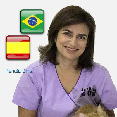 Renata Diniz CCRP instructor