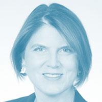 Teresa Federsel Assistant to director