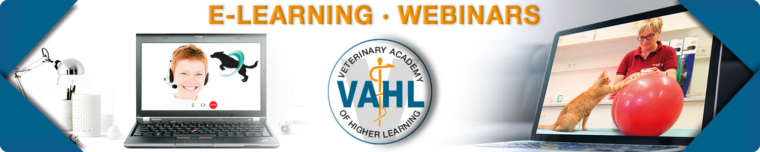 VAHL E-Learning Webinars
