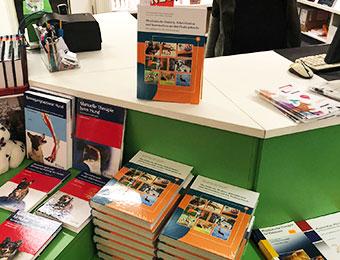 Veterinary Specialized Literature