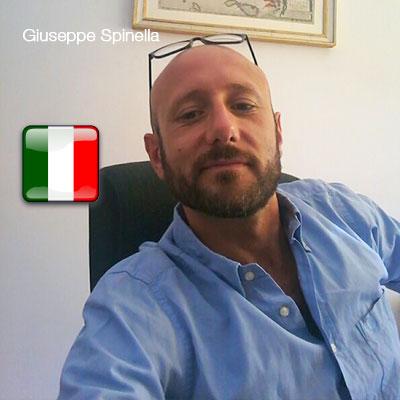 Giuseppe Spinella
