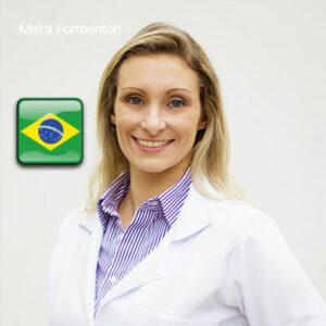 Maira Formenton