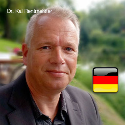 Dr. Kai Rentmeister