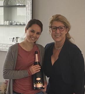 Diana Dickscheid & Beate Egner