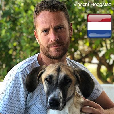Vincent Hoogstad
